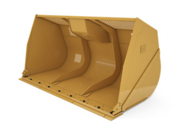 Bagasse Buckets