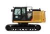 323F Frontless Excavator