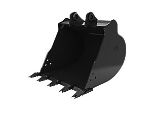 914 mm (36 in) Heavy Duty Bucket