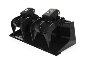 Foto del 1730 mm (68 in) Industrial Grapple Bucket