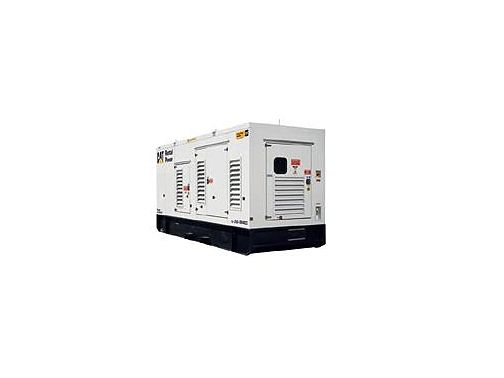 550kW - Mobile Generator Sets