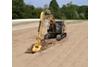 316F L Hydraulic Excavator digging