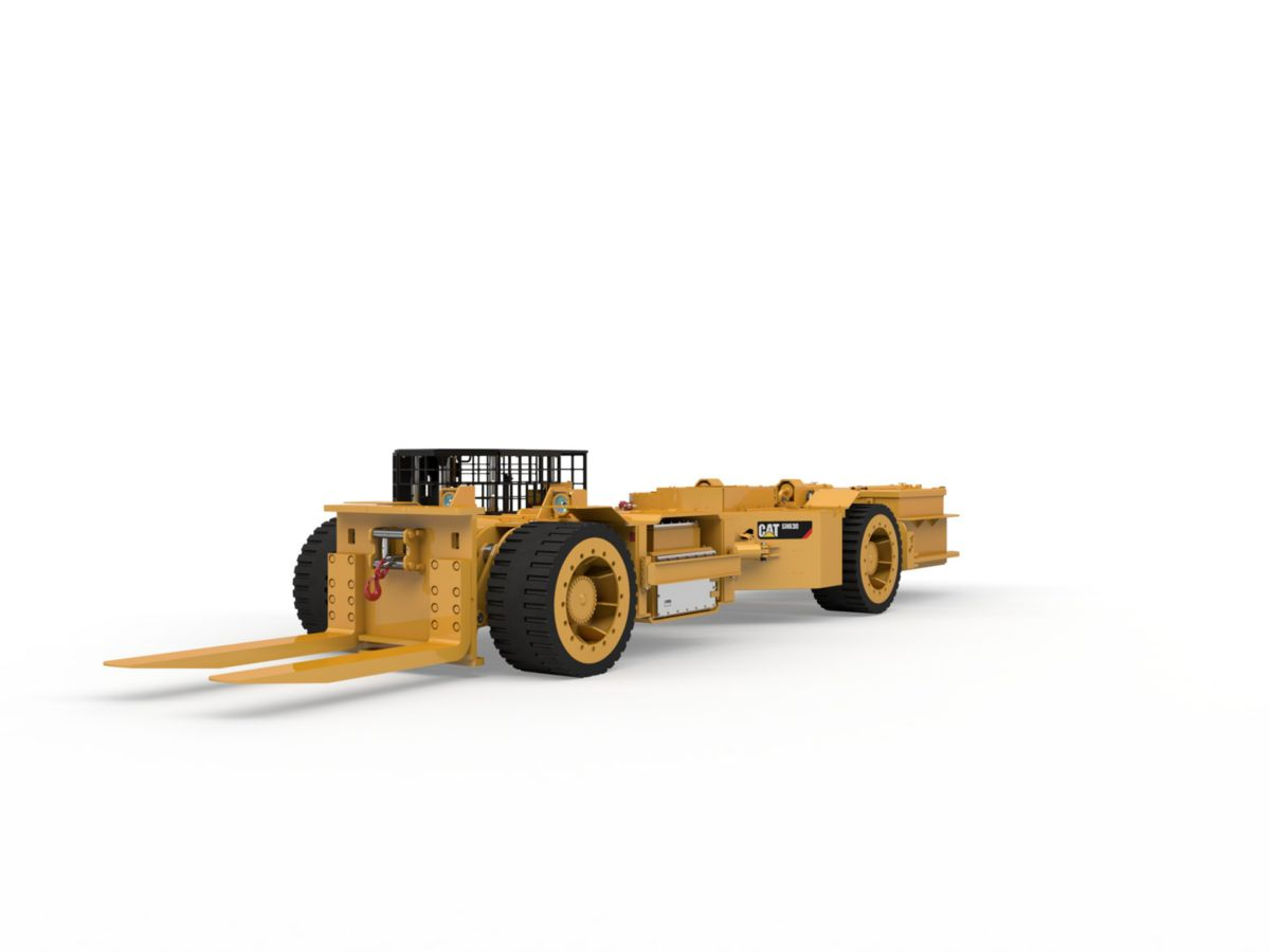 SH630 Roof Support Carriers
