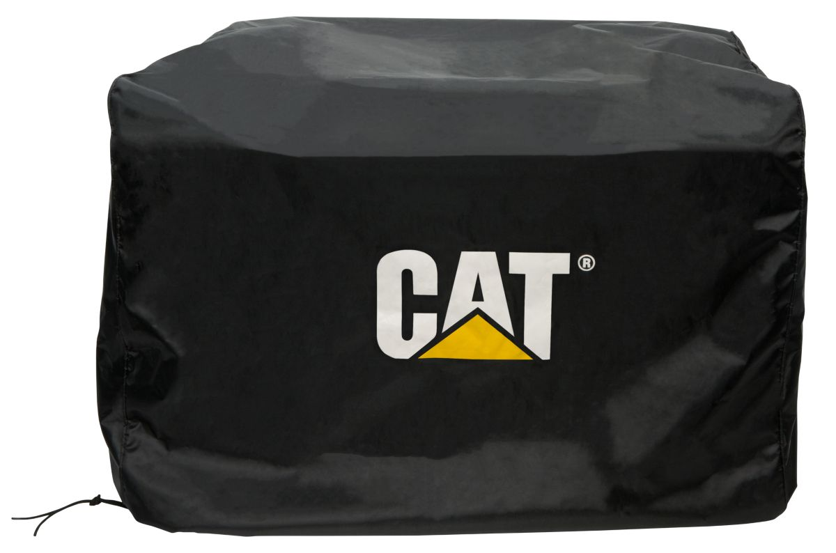 Large Generator Cover