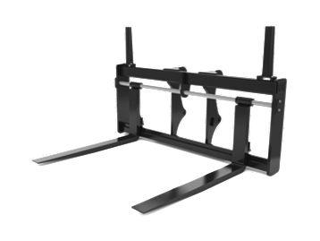 1524 mm (60 in) - Pallet Forks