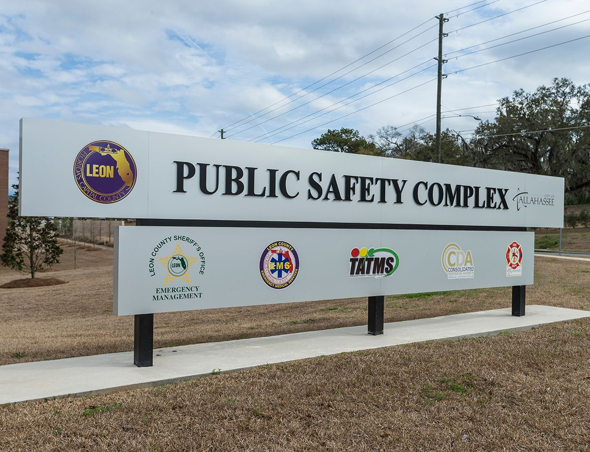 Cat backup power safeguards 90,000 sq. foot public safety complex