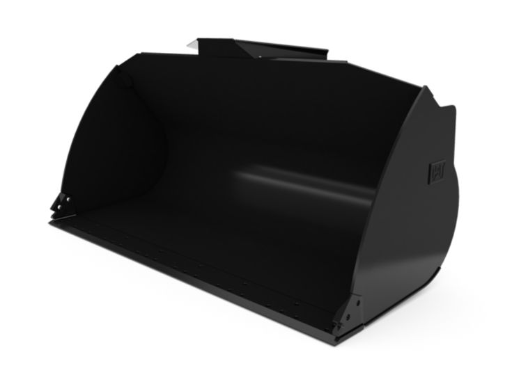 Buckets - Loader - 2.9 m3 (3.8 yd3), Fusion™ Coupler