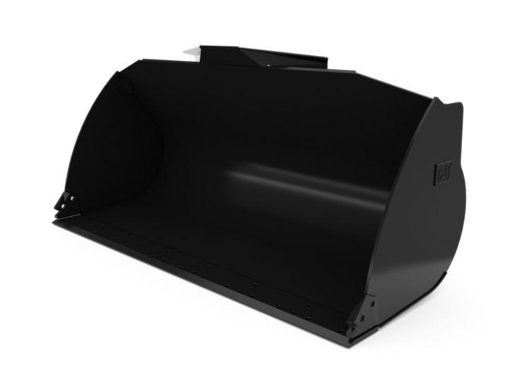 Augers - 2.5 m3 (3.3 yd3), Fusion™ Coupler