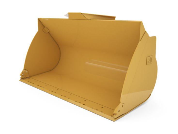 Buckets - Loader - 2.7 m3 (3.5 yd3), Pin On