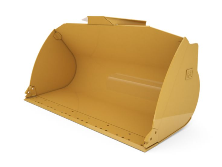 Buckets - Loader - 2.5 m3 (3.3 yd3), Pin On