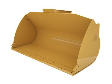 2.9 m3 (3.8 yd3), Pin On - General Purpose Buckets - Performance Series
