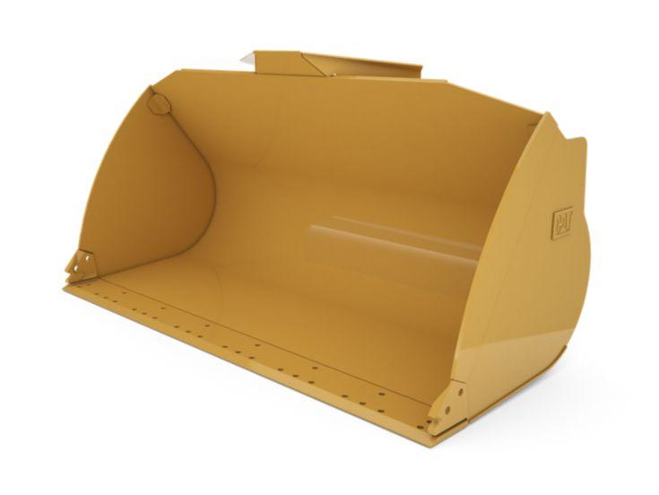 Buckets - Loader - 2.9 m3 (3.8 yd3), Pin On