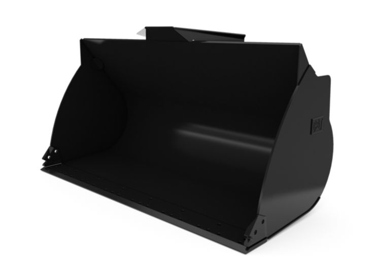 Buckets - Loader - 2.7 m3 (3.5 yd3), Fusion™ Coupler