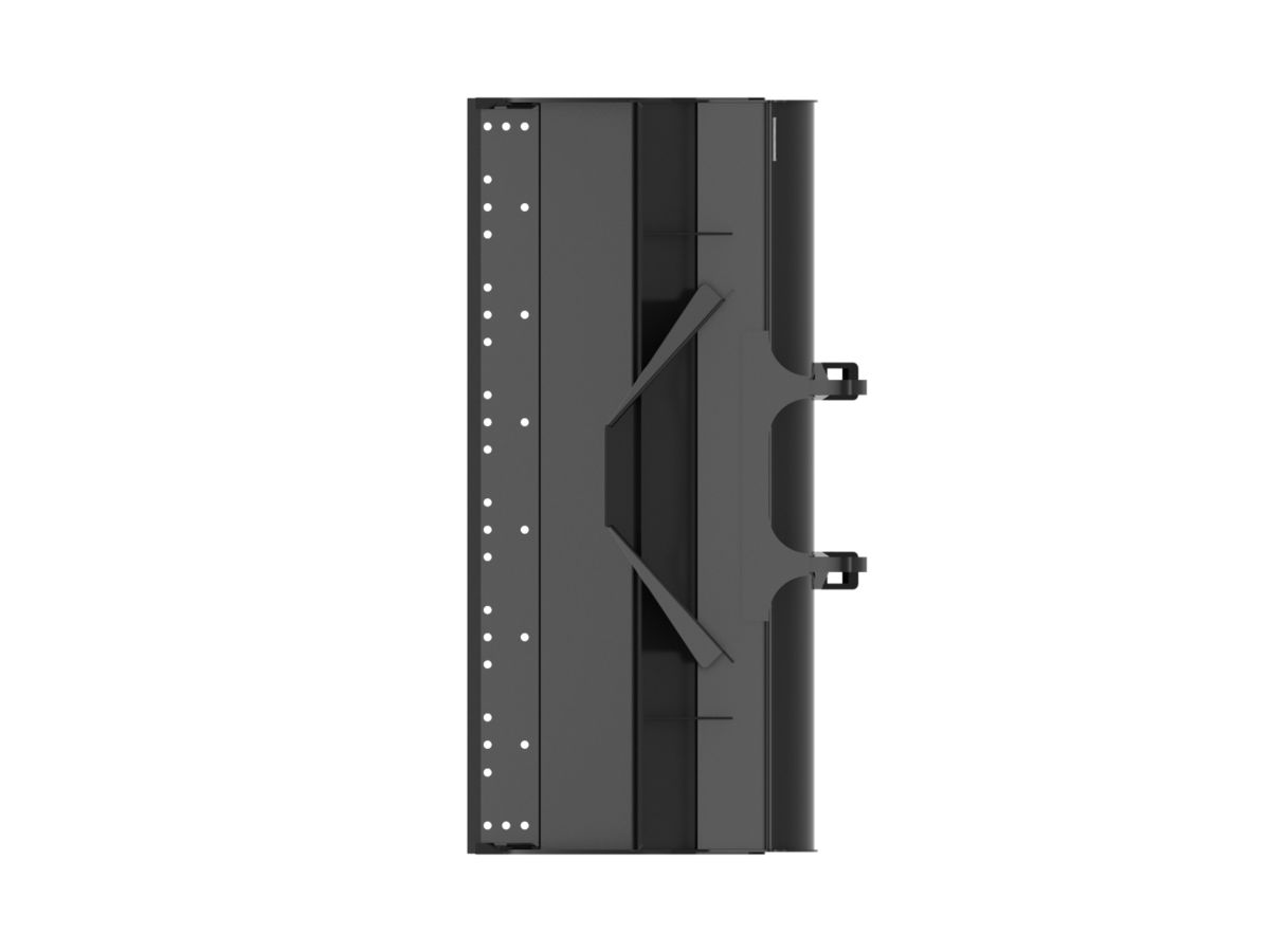Gallery 2.7 m3 (3.5 yd3), Fusion™ Coupler