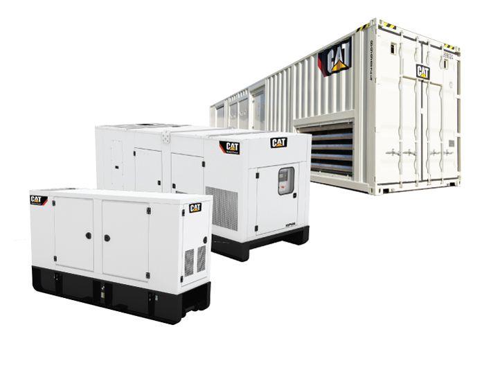 20 - 2000 kVA