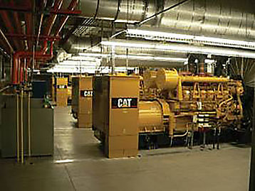 Emergency and Standby Power in Hospitals | Caterpillar - Cat