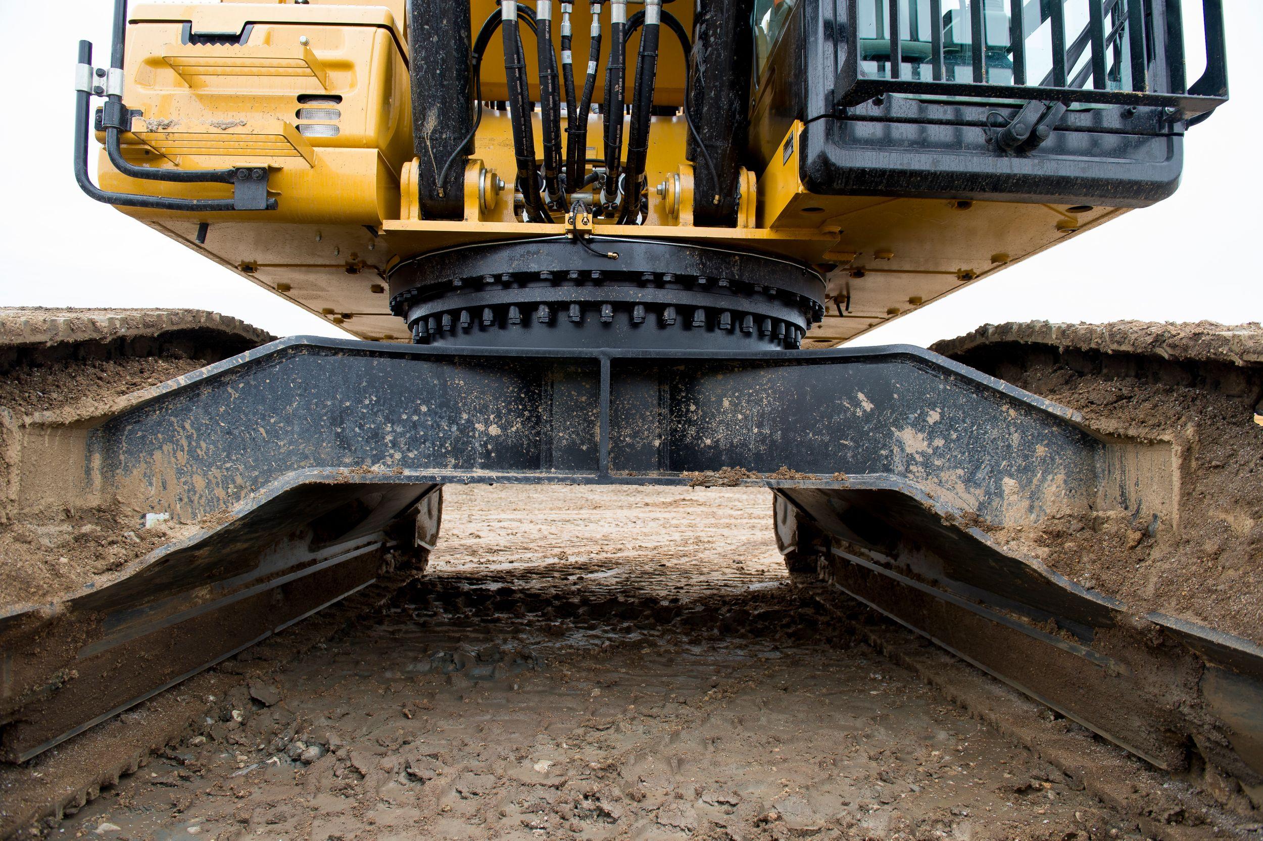 340F Hydraulic Excavator | Finning CAT Ireland