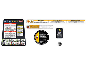 Safety Label Group