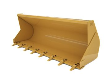 1.14 m3 (1.5 yd3), Pin On,… - General Purpose Buckets