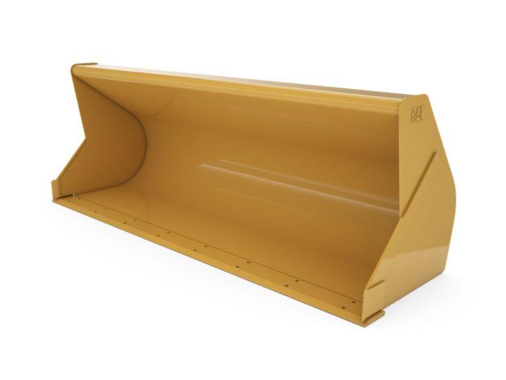 Buckets - Backhoe Front - 1.14 m3 (1.5 yd3), Pin On