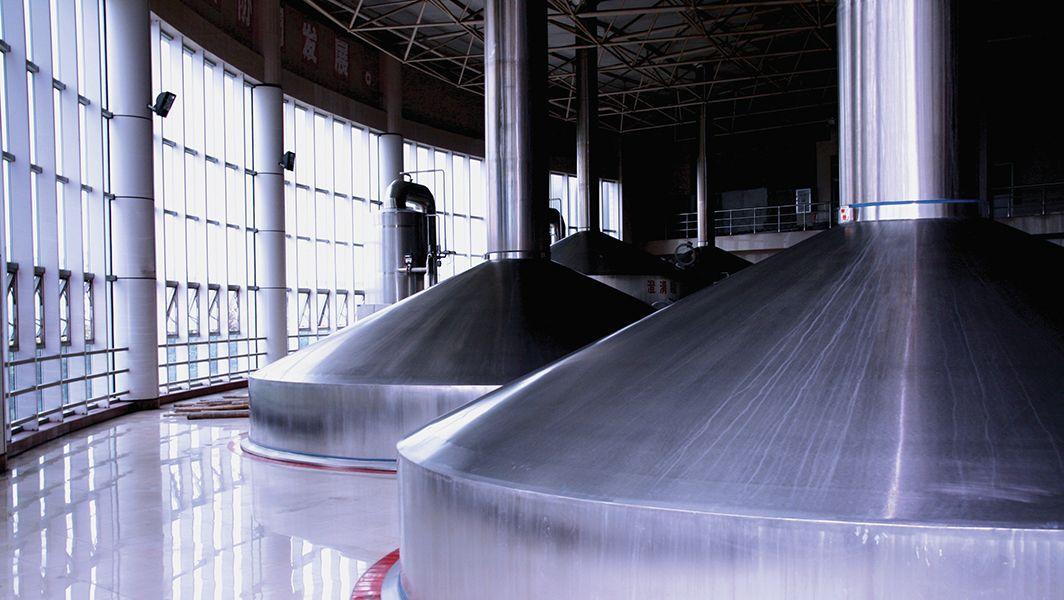Alternateurs pour la fabrication | Alimentations industrielles
