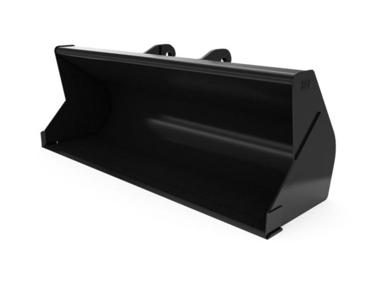 Buckets - Backhoe Front - 1.14 m3 (1.5 yd3), IT Coupler