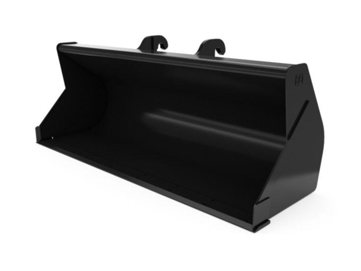 Buckets - Backhoe Front - 0.95 m3 (1.25 yd3), IT Coupler