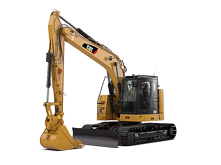 Cat | 315F Hydraulic Excavator | Caterpillar