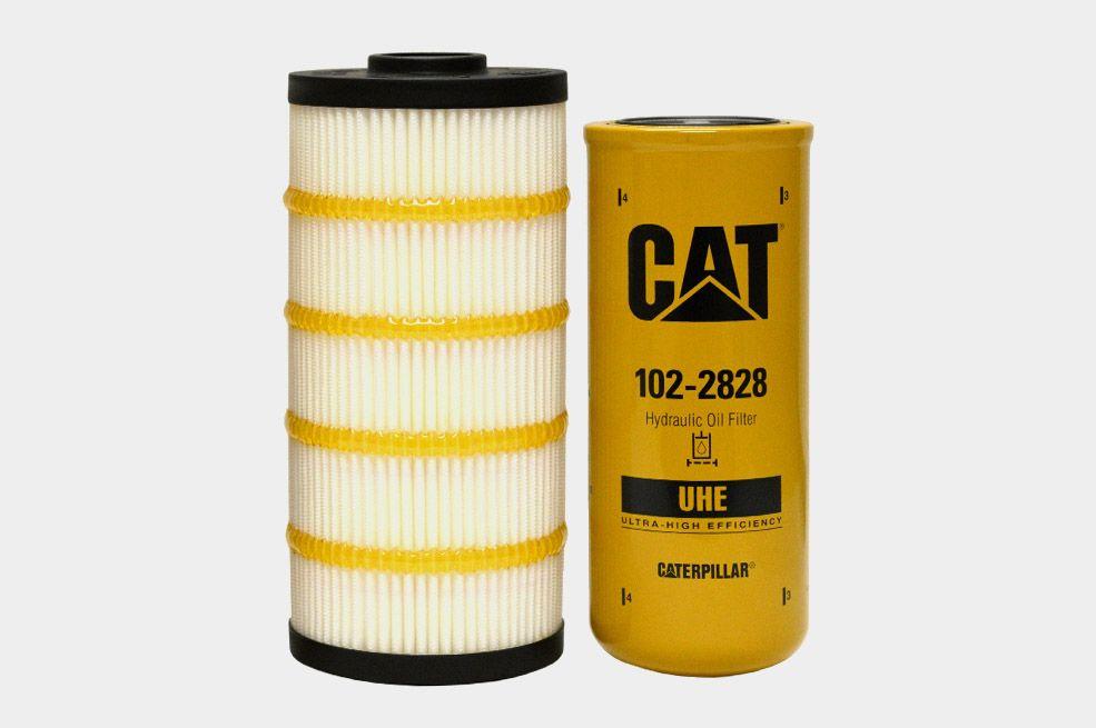 Cat Filters Caterpillar