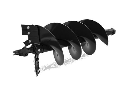 381 mm (15 in) - Auger Accessories