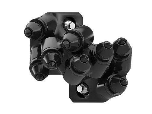 152 mm (6 in) - Auger Accessories