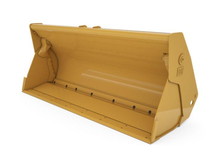 Buckets - Backhoe Front - 1.0 m3 (1.3 yd3) Pin On