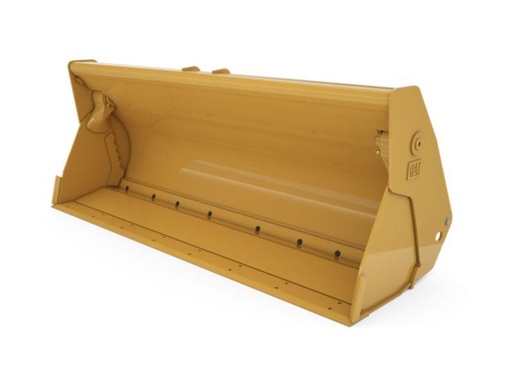 Buckets - Backhoe Front - 1.1 m3 (1.4 yd3) Pin On
