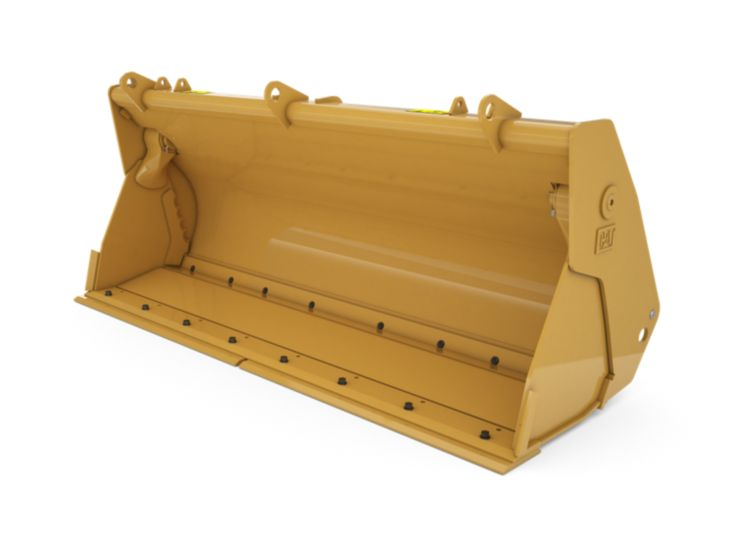 Buckets - Backhoe Front - 1.14 m3 (1.5 yd3) Pin On