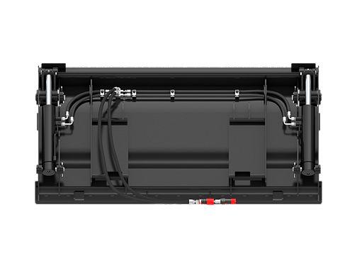 0.8 m3 (1.0 yd3), Skid Steer Coupler - Multi-Purpose Buckets