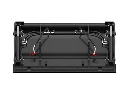 0.8 m3 (1.0 yd3), ISO Coupler, Bolt-On Cutting Edge - Multi-Purpose Buckets