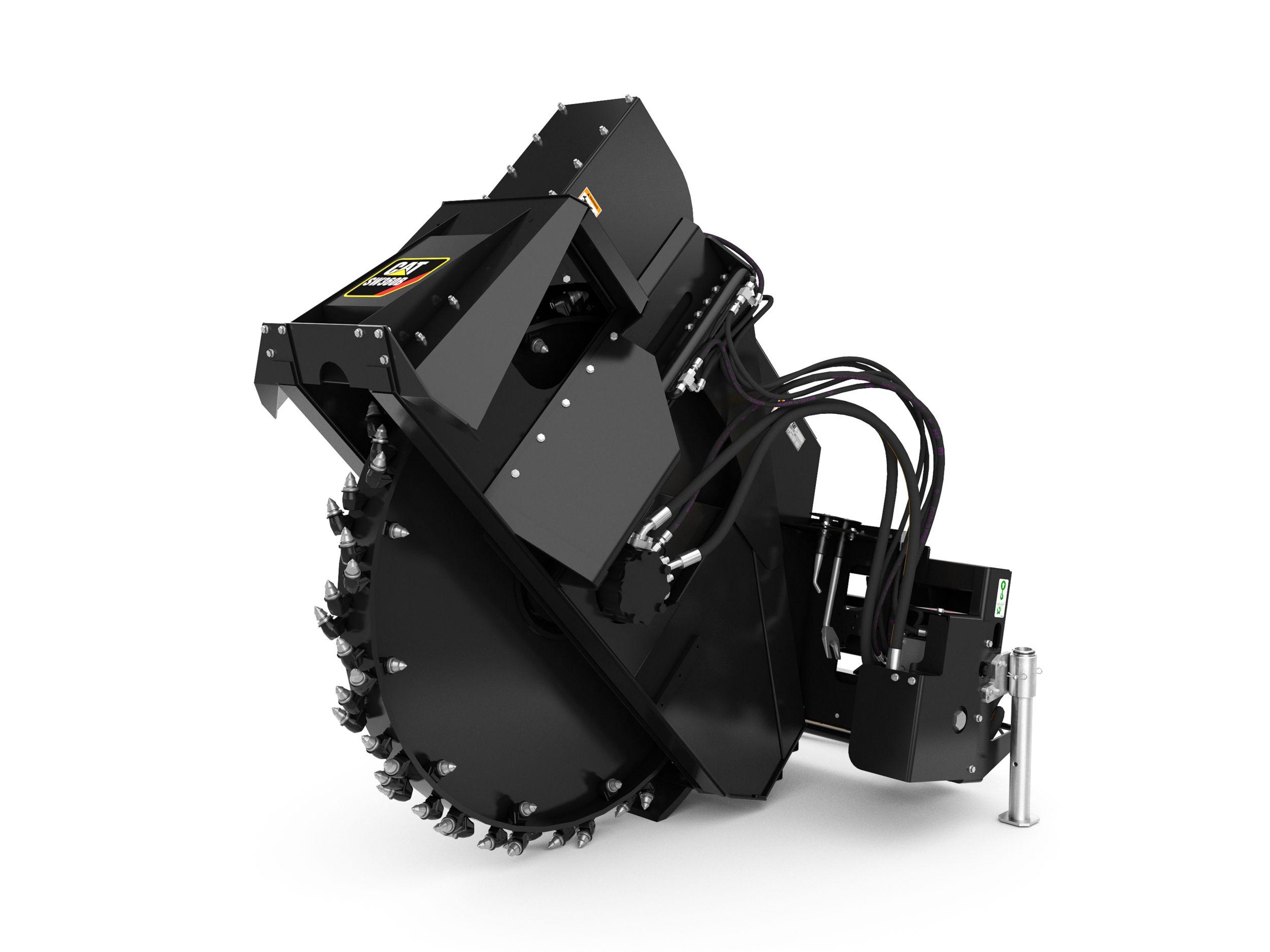SW360B, 152 mm (6 in) Wheel Saw