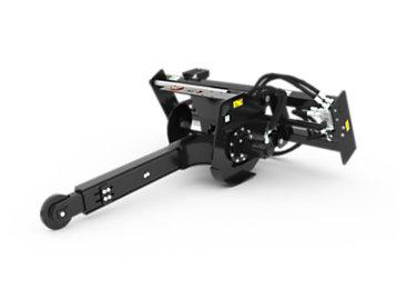 T112 Hydraulic Side Shift