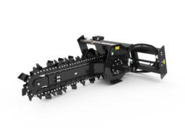 T9B Manual Side Shift