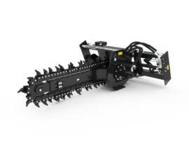 T9B Hydraulic Side Shift