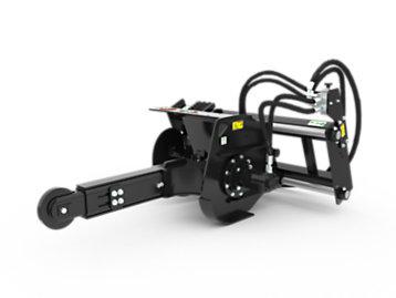 T109 Hydraulic Side Shift