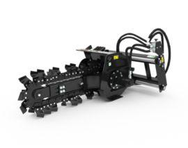 T6B Hydraulic Side Shift