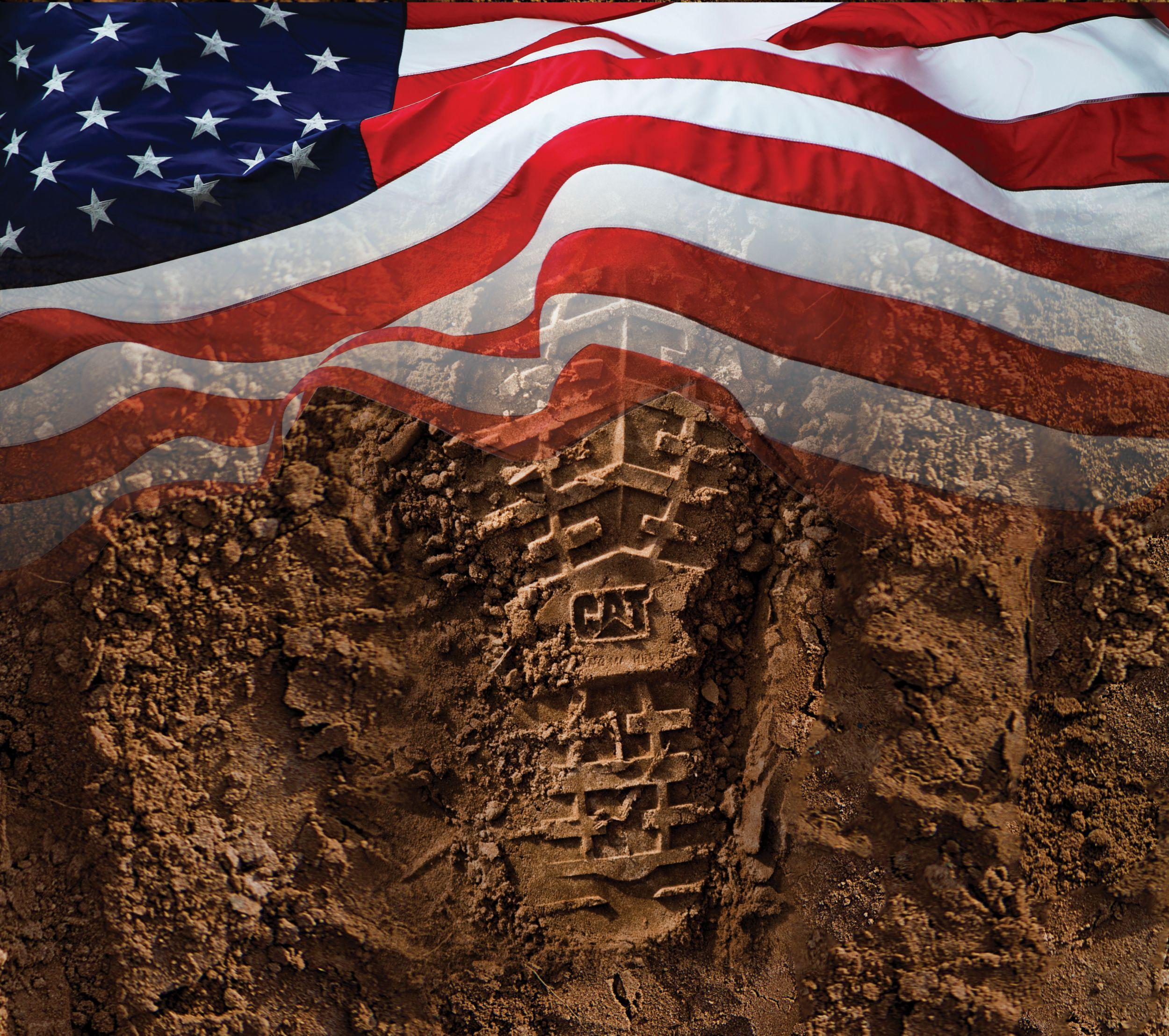 U.S. Military & Veterans