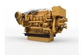 3512E Marine Propulsion Engine (U.S. EPA Tier 4 Final)