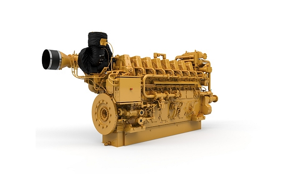 G3608 Gas Compression Engines