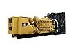 3516C Diesel Generator Sets