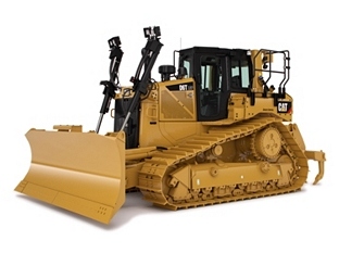 Cat® Dozers For Rent in Utah - Bulldozer Rentals | Wheeler CAT