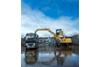 MH3024 Wheel Material Handler