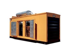 C13 Diesel Generator