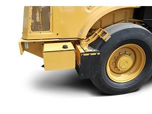 CCS7 Combination Vibratory Asphalt Compactor